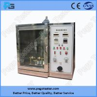 Wholesale IEC60112 Tracking Index Electric Safety Tester with Platium Electrode from china suppliers