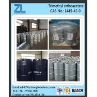 Wholesale Trimethyl orthoacetate 99.5%min purity from china suppliers