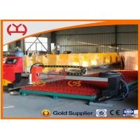 Wholesale Gantry Automatic Gantry CNC Cutting Machine /  Plasma CNC Cutting Machinery from china suppliers
