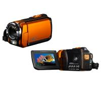 "Wholesale full HD 1080P waterproof digital video camera with 3"" TFT LCD (HDV-5B7) from china suppliers"
