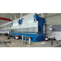 Wholesale Large CNC Tandem Press Brake Machine For Bending Steel Plate 2-600T /  6000mm from china suppliers