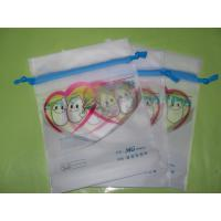 Wholesale Transparent Drawstring Bags For Hot Spring / Thermal Spring / Well /SPA / Onsen from china suppliers