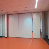 Wholesale Commercial Sound Proofing Movable Aluminum Office Partition Walls Price from china suppliers