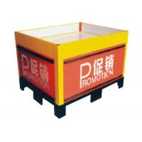 Wholesale Supermarket Promotional Tables Promotional Display Counter Portable For Advertising from china suppliers