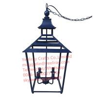 Wholesale YL-L1077 Antique Vnt.French Basket Style Crystal Chandelier Lamp Light from china suppliers