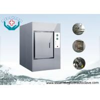 Wholesale Automatic Hinged Door Lab Sterilizer Machine Autoclave With Pre Heating Program from china suppliers