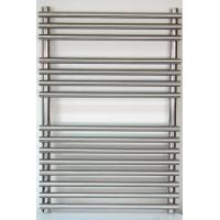Wholesale Stainless Steel Heated Towel Radiators With Wall Mounted 800mm x 500mm from china suppliers