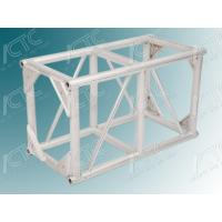 Wholesale Square Bolt Aluminum Stage Truss SB 500 X 600 Easy Carry Silver Stage Light Truss from china suppliers