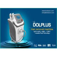 Wholesale Wrinkle Removal IPL Hair Removal Machines With Variable Pulse Technology from china suppliers