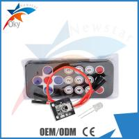 Wholesale Infrared LED IR Wireless Remote Control Starter Kit  Electronics Kits from china suppliers