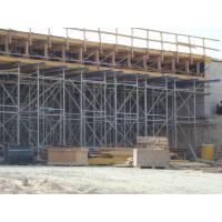 Buy cheap Interchange Deck Formwork and peri formwork systems for Ruwais Bypass - (UAE) from wholesalers
