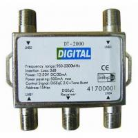 Wholesale Satellite Switch, Disqec Switch 4x1 from china suppliers