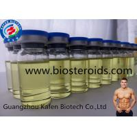 Wholesale Methenolone Enanthate Injectable Anabolic Steroids from china suppliers