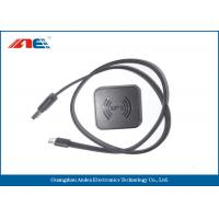Wholesale Desktop NFC RFID Reader For Reading NTAG21x Tags USB 2.0 Interface from china suppliers