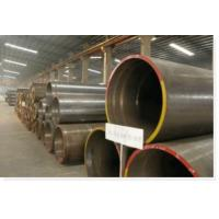 Quality P22, P91 Cold Drawn / Hot rolled / Hot-Expansion Seamless Alloy Steel Pipe for sale