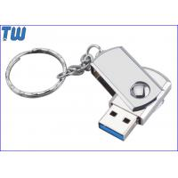Quality Swivel 16GB USB 3.0 Flash Drives High Data Transmission Speed for sale