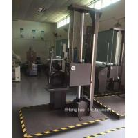 Wholesale Carton Or Package Box Paper Testing Equipment / Drop Test Machine Double - Wing from china suppliers