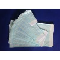 Wholesale Self sealed sterilization pouch medical sterilization pouch dental pouch from china suppliers