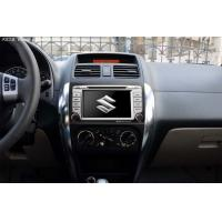 Wholesale SUZUKI SX4 Car Stereo Auto Radio DVD GPS With MP3 Player, A2DP, 533MHZ SUZ-706GD from china suppliers