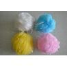 Buy cheap mesh Exfoliating Bath Sponge-shower Pouf from wholesalers