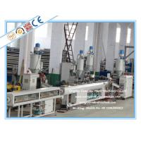 CE&ISO PP-R Tube Manufacturing Machine / Making Machinery Supplier