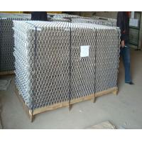 Wholesale 253MA Hexsteel with Bonding Holes,Hex-Steel Net for Blast Furnace,Hex Panels for Cement from china suppliers