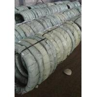 Buy cheap 7x3.25mm,7x4.0mm Galvanized Steel Stay wire  as per BS 183 from wholesalers