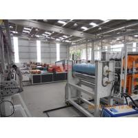 Wholesale Plastic Corrugated Sheet Roll Forming Machine 840 / 1130mm High Speed CE Approval from china suppliers