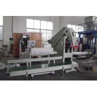 Wholesale Lump Wood Charcoal / Coal Bagging Machine Automatic Bagging Equipment from china suppliers