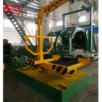 Wholesale End  Life  Vehicle / Auto Dismantling Equipment  , Recycle The Waste Cars from china suppliers