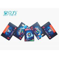 Wholesale Washer Detergent  Laundry Sheets With Fresh Fragrances / Color Capture Sheet Odor from china suppliers