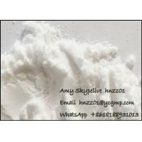 Wholesale Natural Weight Loss Raw Powder  Anti Estrogen Steroids Ethyl 4-Aminobenzoate / Benzocaine CAS 94-09-7 from china suppliers