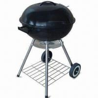 Wholesale Barbecue Grills with 44 x 47 x 72cm, 47 x 50 x 73cm and 58.3 x 61 x 89cm Product Sizes from china suppliers