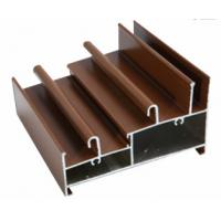 Wholesale Customized Sections / Construsion Aluminum Profile Large Size from china suppliers