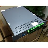 Wholesale 16 Port Built-in WDM High Power EDFA for 1310 1490 1550 wdm catv 1550nm edfa from china suppliers