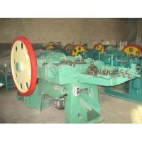 Wholesale China supplier export Wire nail making machine,common nail making machine,nail machine from china suppliers