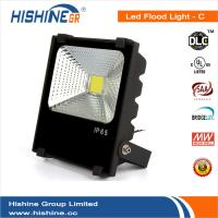Buy cheap Small led floodlight 10w Cool / Pure White led exterior flood light fixtures from wholesalers