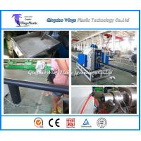 Wholesale China HDPE Pipe  Production Equipment  /  Making Machine Factory from china suppliers