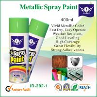 Wholesale Chrome Aerosol Spray Paints from china suppliers