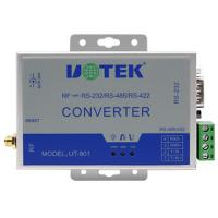 Wholesale 433MHz RS-232/485/422 Wireless Serial Converter Wireless Data Transmission Module from china suppliers