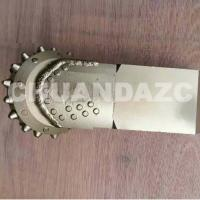 Wholesale 8 1/2 roller cone cutter for welding barrel / single cone cutter for HDD hole opener/2 1/4 IADC 437G roller cone cutter from china suppliers