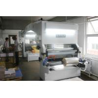 Wholesale Multifunctional Plastic Film Lamination Machine For PP Woven Roll Fabric from china suppliers