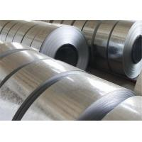 Wholesale Cold Rolled Galvanized Sheet Metal Zinc Steel SGCC / SGHC / SGC400 Grade from china suppliers