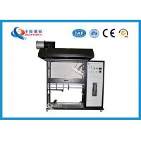 Wholesale AC 220V 50HZ Flammability Testing Labs For Paving Material Radiation Heat Flux from china suppliers
