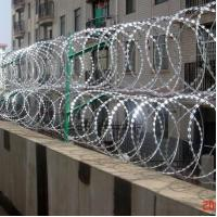 Wholesale Razor Wire Fence from china suppliers