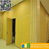 Quality Micro Apartments Aluminum Movable Partition Walls High Cubicle Wall Partitions for sale
