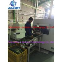 Wholesale Lead free wave soldering machine ,wave soldering system sold to Iran from china suppliers