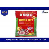 Wholesale Household 10 Hours Plant Fiber Mosquito Coil Black Sandalwood Perfume from china suppliers