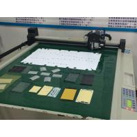 Wholesale PE LCD film CNC Cutting table production making machine from china suppliers