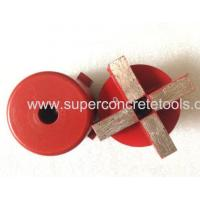 Buy cheap Rapid X Speed Shift Segment Grinding Plug For Terrco from wholesalers